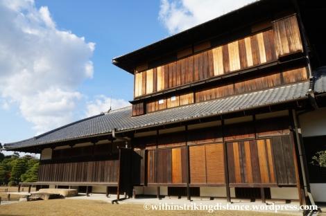 23Nov14 011 Honmaru Palace Nijo Castle Kyoto Kansai Japan