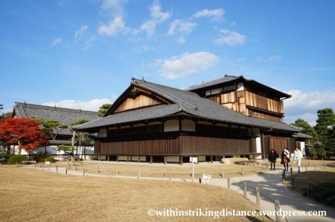 23Nov14 012 Honmaru Palace Nijo Castle Kyoto Kansai Japan