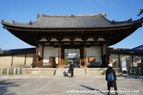24Nov14 003 Horyuji Nara Kansai Japan