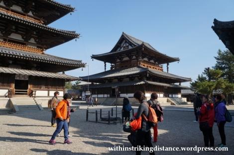 24Nov14 006 Horyuji Nara Kansai Japan
