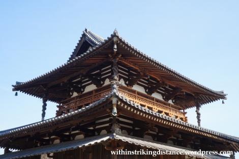 24Nov14 008 Horyuji Nara Kansai Japan