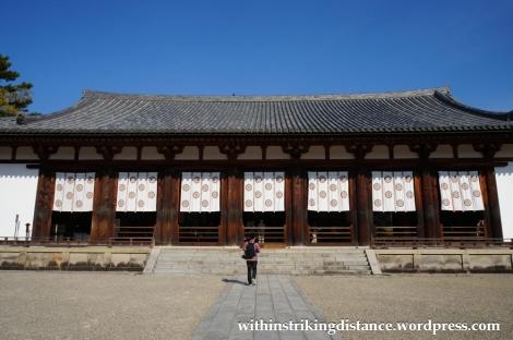 24Nov14 013 Horyuji Nara Kansai Japan