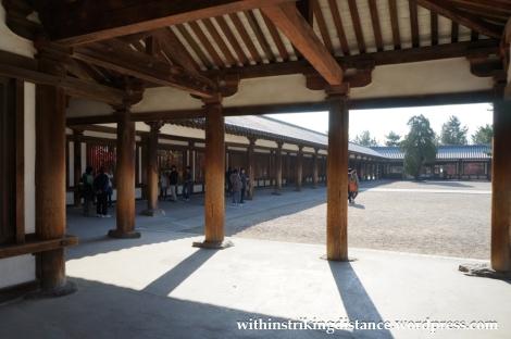 24Nov14 014 Horyuji Nara Kansai Japan