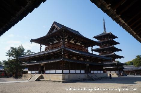 24Nov14 015 Horyuji Nara Kansai Japan