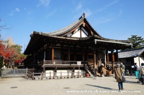 24Nov14 017 Horyuji Nara Kansai Japan
