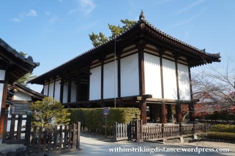 24Nov14 018 Horyuji Nara Kansai Japan