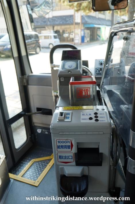 24Nov14 019 Bus Horyuji Nara Kansai Japan
