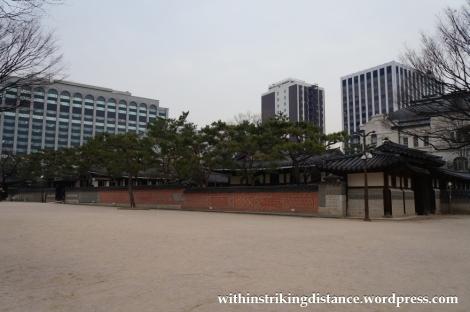 10Dec14 001 Unhyeongung Seoul South Korea