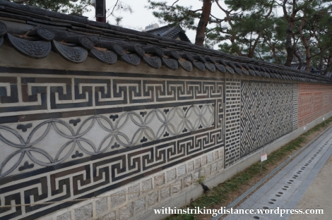 10Dec14 002 Unhyeongung Seoul South Korea