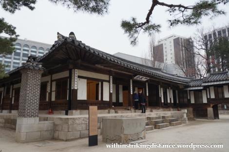 10Dec14 003 Unhyeongung Seoul South Korea