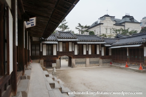 10Dec14 006 Unhyeongung Seoul South Korea