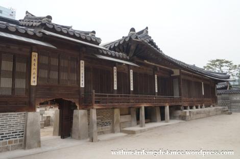 10Dec14 007 Unhyeongung Seoul South Korea