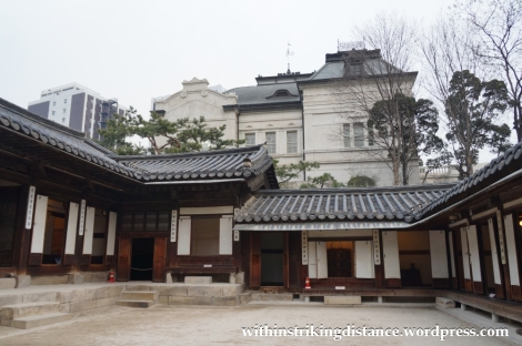 10Dec14 010 Unhyeongung Seoul South Korea
