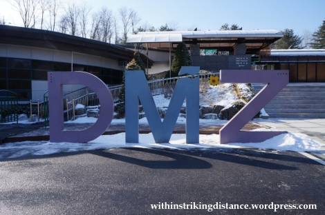 11Dec14 013 Third Tunnel DMZ Tour Seoul South Korea