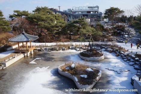 11Dec14 022 Imjingak DMZ Tour Seoul South Korea