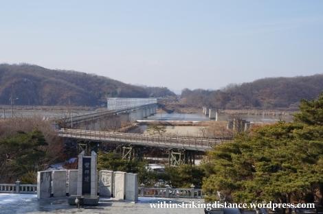 11Dec14 026 Imjingak DMZ Tour Seoul South Korea
