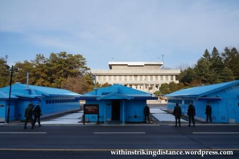 11Dec14 027 Panmunjeom JSA DMZ Tour Seoul South Korea