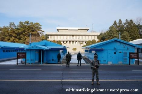 11Dec14 029 Panmunjeom JSA DMZ Tour Seoul South Korea