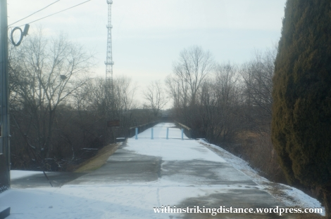 11Dec14 036 Bridge of No Return Panmunjeom JSA DMZ Tour Seoul South Korea