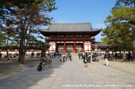 24Nov14 014 Tōdaiji Nara Japan