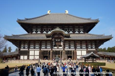 24Nov14 015 Tōdaiji Nara Japan