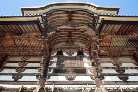 24Nov14 016 Tōdaiji Nara Japan
