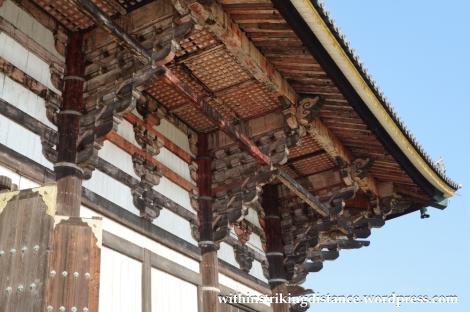 24Nov14 017 Tōdaiji Nara Japan