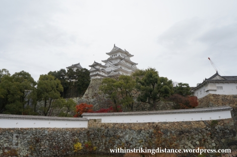 25Nov14 009 Himeji Castle Hyogo Japan