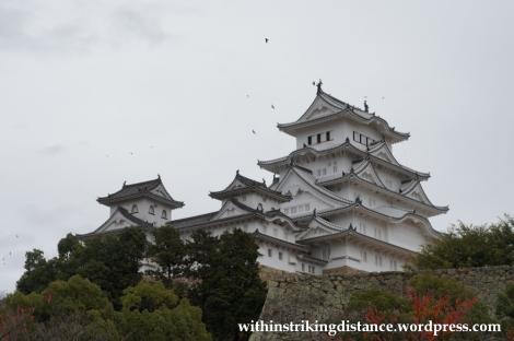 25Nov14 010 Himeji Castle Hyogo Japan