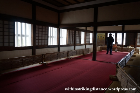 25Nov14 015 Himeji Castle Hyogo Japan