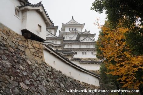 25Nov14 017 Himeji Castle Hyogo Japan