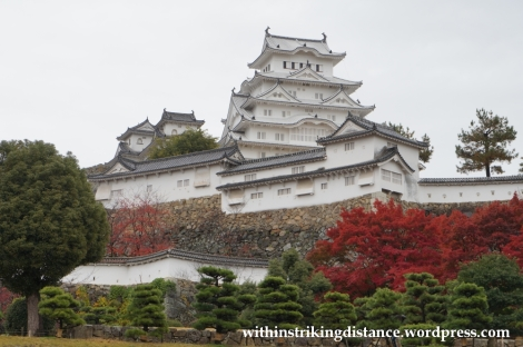 25Nov14 019 Himeji Castle Hyogo Japan