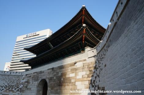 12Dec14 014 South Korea Seoul Namdaemun Sungnyemun