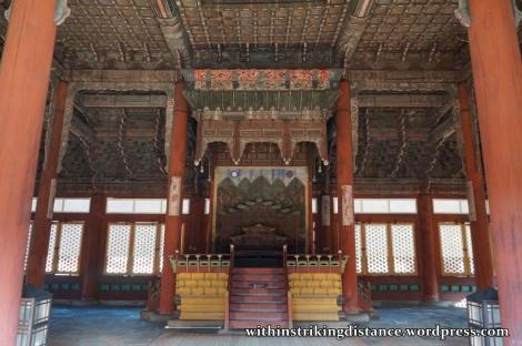 12Dec14 Deoksugung Seoul South Korea 005 Junghwajeon