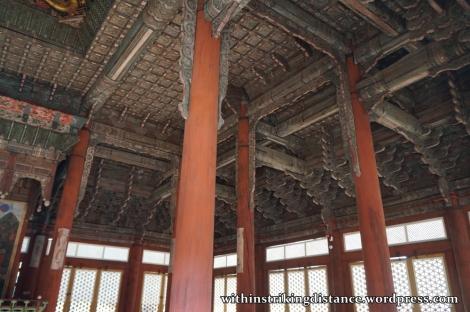 12Dec14 Deoksugung Seoul South Korea 006 Junghwajeon
