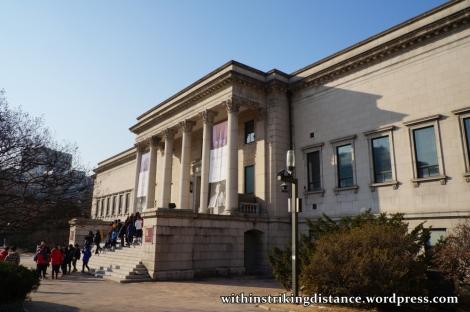 12Dec14 Deoksugung Seoul South Korea 013 National Museum of Art