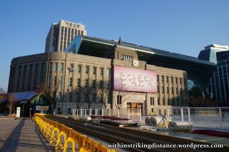 12Dec14 Seoul City Hall South Korea 002