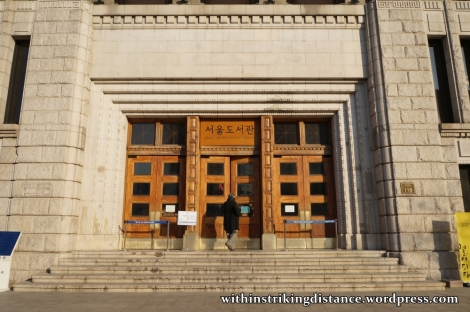 12Dec14 Seoul City Hall South Korea 004