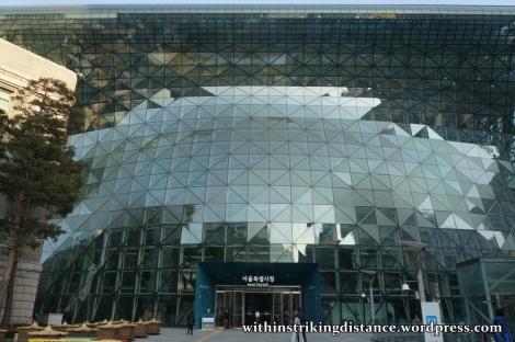 12Dec14 Seoul City Hall South Korea 005