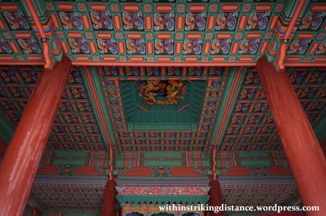 12Dec14 008 South Korea Seoul Gyeonghuigung Palace
