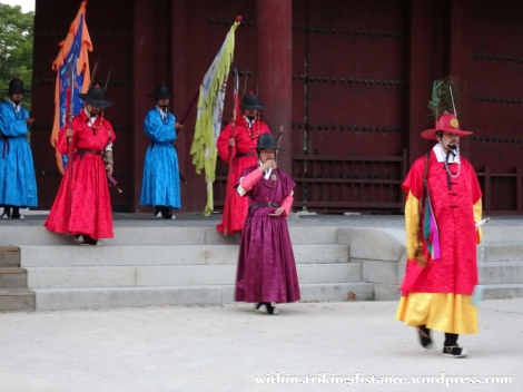 26Sep15 003 South Korea Seoul Moonlight Tour at Changdeokgung Palace