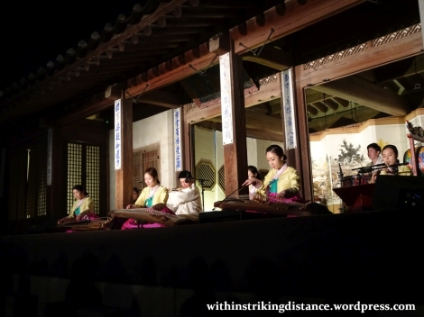 26Sep15 024 South Korea Seoul Moonlight Tour at Changdeokgung Palace