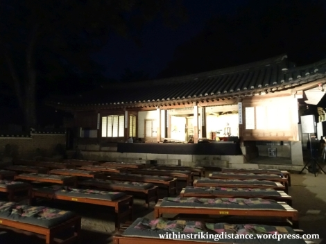 26Sep15 025 South Korea Seoul Moonlight Tour at Changdeokgung Palace