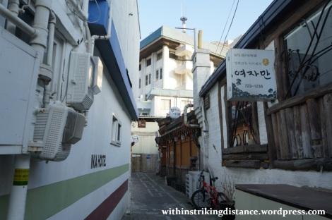 13Dec14 001 South Korea Seoul Insadong