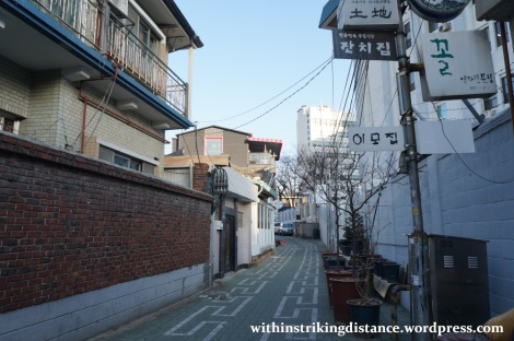 13Dec14 002 South Korea Seoul Insadong