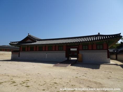 27Sep15 008 South Korea Seoul Gyeongbokgung Palace Sojubang Royal Kitchen