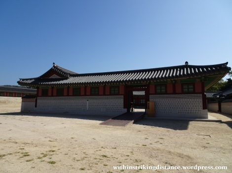 27Sep15 008 South Korea Seoul Gyeongbokgung Palace Sojubang Royal Kitchen