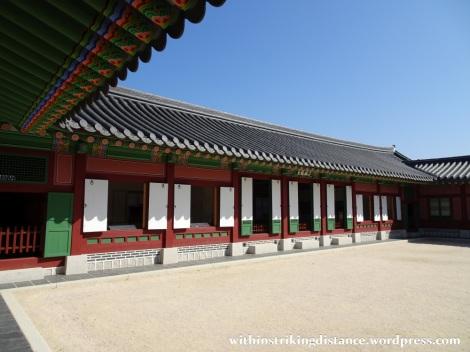27Sep15 009 South Korea Seoul Gyeongbokgung Palace Sojubang Royal Kitchen