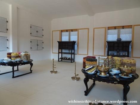 27Sep15 011 South Korea Seoul Gyeongbokgung Palace Sojubang Royal Kitchen