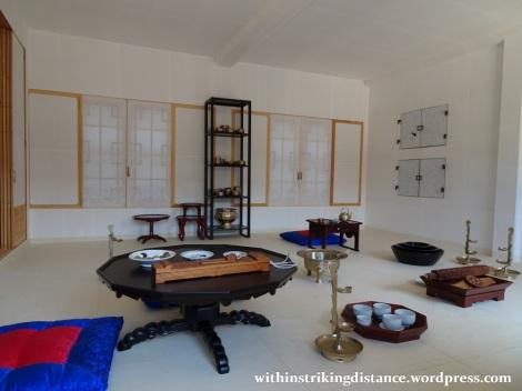 27Sep15 013 South Korea Seoul Gyeongbokgung Palace Sojubang Royal Kitchen